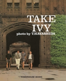 Take Ivy, Hardback Book