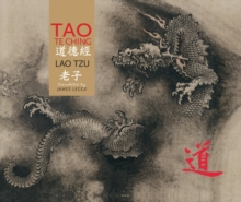 Tao Te Ching : An Illustrated Edition, Paperback Book