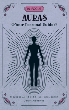 In Focus Auras : Your Personal Guide, Hardback Book