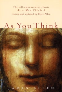 As You Think : Second Edition, EPUB eBook