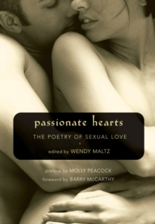 Passionate Hearts : The Poetry of Sexual Love, EPUB eBook