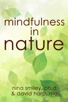Mindfulness In Nature, Hardback Book