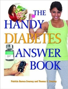 The Handy Diabetes Answer Book, Paperback / softback Book