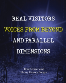 Real Visitors, Voices from Beyond, and Parallel Dimensions, EPUB eBook