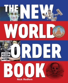 The New World Order Book, Paperback / softback Book