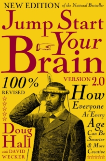 Jump Start Your Brain, EPUB eBook