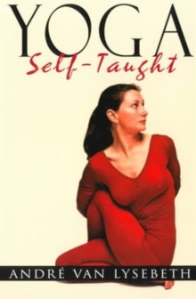 Yoga Self-Taught, Paperback / softback Book