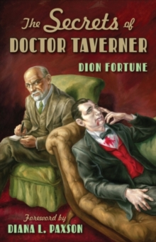Secrets of Doctor Taverner, Paperback Book