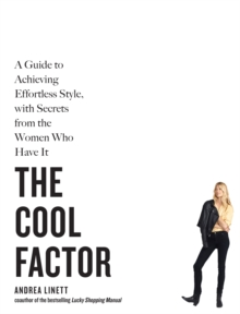 The Cool Factor, Paperback / softback Book