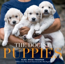 Dogist Puppies, The, Hardback Book