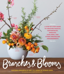 Branches & Blooms, Paperback / softback Book