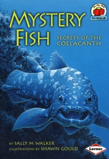 Mystery Fish, Paperback Book