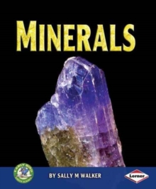 Minerals : Early Bird Earth Science series, Paperback Book