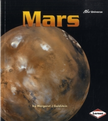 Our Universe: Mars, Paperback Book