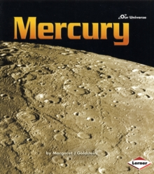 Our Universe: Mercury, Paperback Book