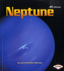 Our Universe: Neptune, Paperback Book