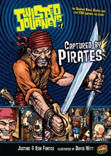 #01 Captured by Pirates, PDF eBook
