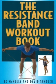 Resistance Band Workout Book, Paperback / softback Book