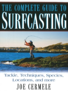 Complete Guide to Surfcasting, Paperback / softback Book