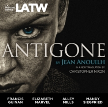 Antigone, eAudiobook MP3 eaudioBook