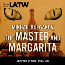 The Master and Margarita, eAudiobook MP3 eaudioBook