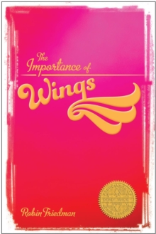 The Importance Of Wings, Paperback Book
