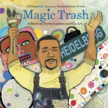Magic Trash, Paperback Book