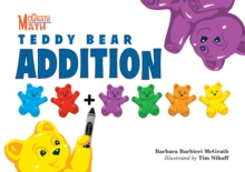 Teddy Bear Addition, Paperback Book