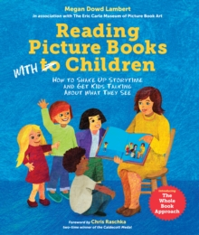 Reading Picture Books With Children, Hardback Book