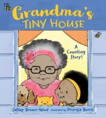 Grandma's Tiny House, Hardback Book