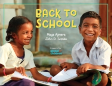Back to School : A Global Journey, Paperback / softback Book