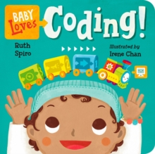 Baby Loves Coding!, Board book Book