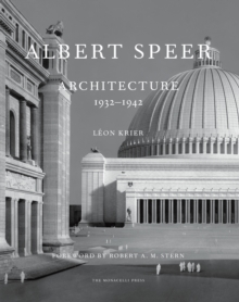 Albert Speer, Hardback Book