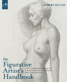 The Figurative Artist's Handbook, Hardback Book