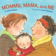 Mommy Mama And Me, Board book Book