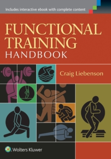 Functional Training Handbook, Paperback Book