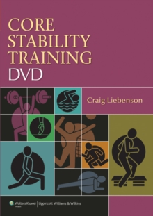Core Stability Training DVD, DVD-ROM Book
