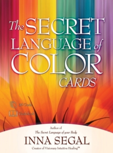 The Secret Language of Color Cards, Paperback / softback Book