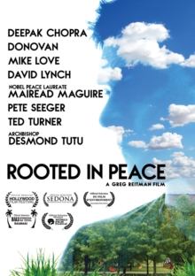 Rooted in Peace DVD, Digital Book