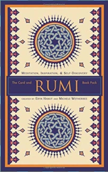 Rumi the Card and Book Pack : Meditation, Inspiration, and Self-Discovery, Kit Book