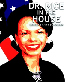 Dr. Rice In The House, Paperback Book