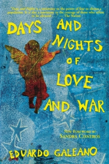 Days and Nights of Love and War, Paperback Book