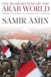 The Reawakening of the Arab World : Challenge and Change in the Aftermath of the Arab Spring, Paperback / softback Book