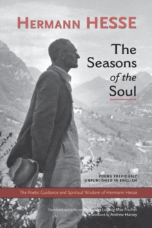 The Seasons Of The Soul, Paperback / softback Book