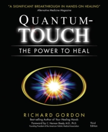 Quantum-Touch : The Power to Heal, EPUB eBook