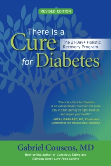 There Is A Cure For Diabetes, Revised Edition, Paperback / softback Book