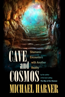 Cave And Cosmos, Paperback Book