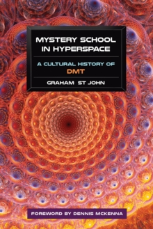 Mystery School In Hyperspace : A Cultural History of DMT, Paperback / softback Book