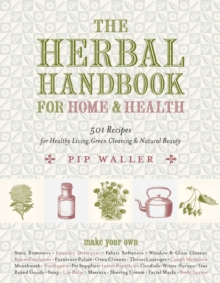 Herbal Handbook for Home and Health, EPUB eBook