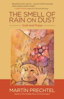 The Smell Of Rain On Dust, Paperback / softback Book